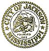 The City of Jackson